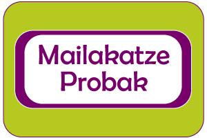 Mailatzeko egunak